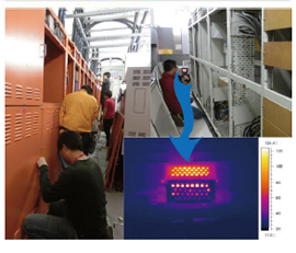 電力系統檢驗